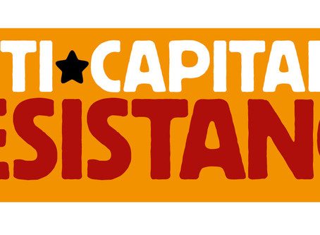 What is Anti*Capitalist Resistance?