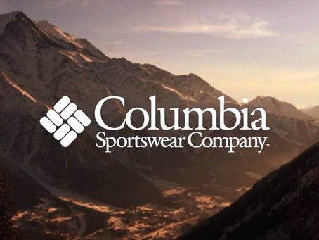 NEW PRODUCTS: WELCOME COLUMBIA APPAREL!