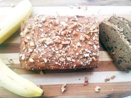 -Banana Bread (GF, RSF)-