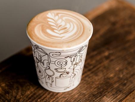 Top 5 San Francisco Coffeehouses