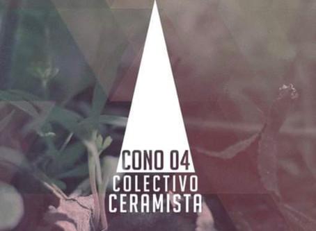Colectivo Ceramista Cono 04 ✨
