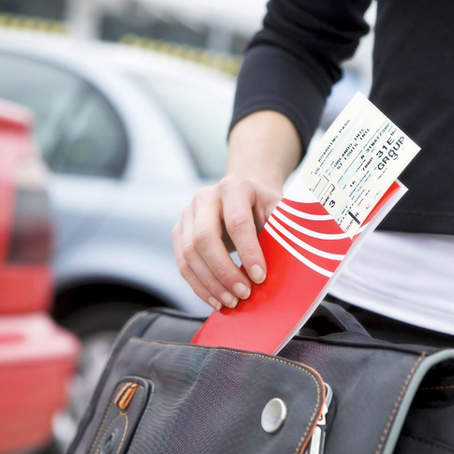 Обзор Air Travel Domain - часть 3. Туристические агентства