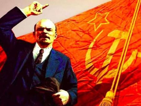 La Cuarta Transformación y la Ciencia de Lenin