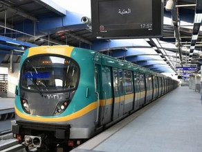 Egypt Awards Contracts for implementation of Cairo Metro Line 4 Project - Railway Projects News