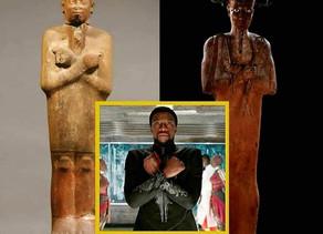 R.I.P Chadwick Boseman 🤴🏾❤