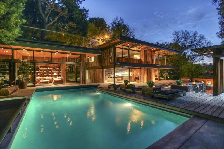 Buff & Hensman House-mimarlık akademisi