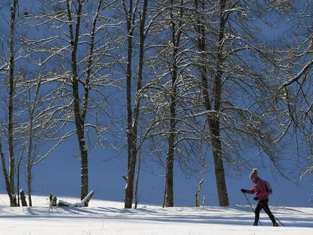 """Remontées fermées à Noël : """"Les pistes de ski ne sont pas des lieux propices aux contaminations"""""""