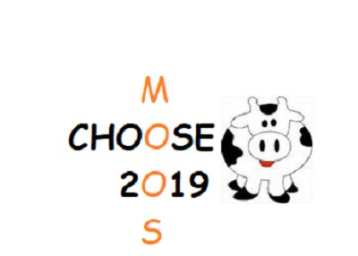 Gearing up for Choose MOOS 2019