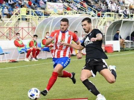 """Otro grave error propicia la segunda derrota de un Villarrobledo """"romo"""" en ataque"""