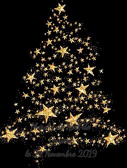 Marché de Noel 24 Novembre 2019