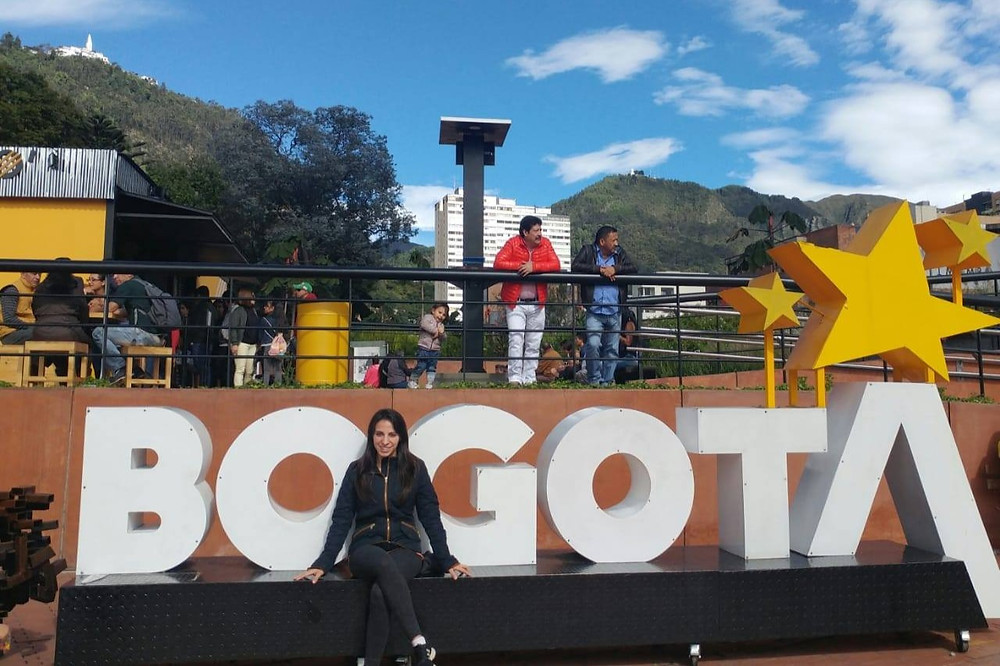 Internships in Bogotá