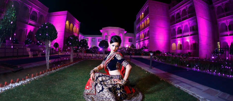 Destination wedding in Ajmer, rajasthan