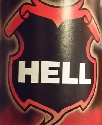Beyond Hell.
