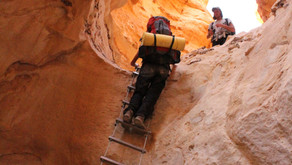 Your next adventure, The Israel National Trail