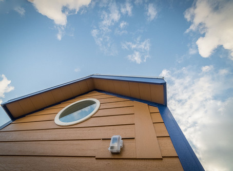 Four Reasons to Hire a Builder for Your Tiny Home