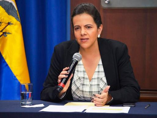 Interpelantes ratifican que ministra de Gobierno incumplió funciones