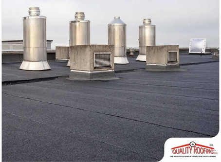 3 Common Commercial Waterproofing Issues