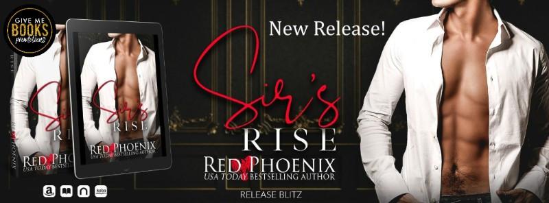 SIR'S RISE - Red Phoenix