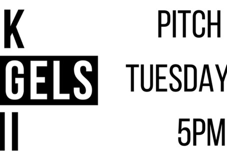BAM Pitch Night: 5pm Tuesday July 28th