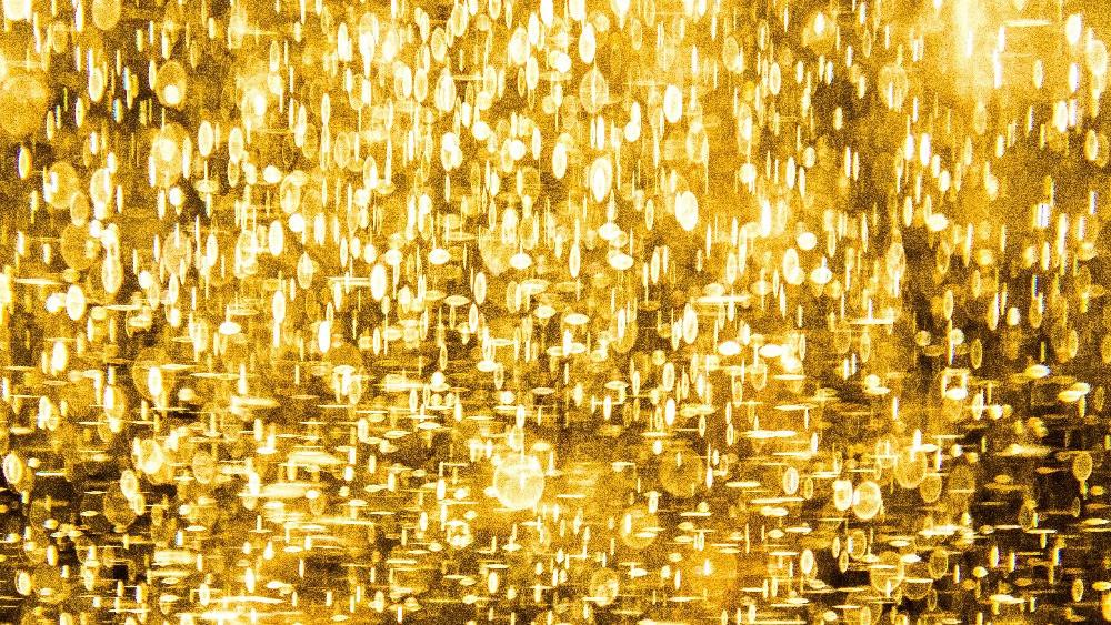 finance investment gold money investor
