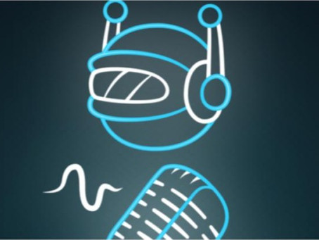 Keep Talking - Rise of Voicebot
