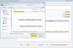 Sp Flash Tool Address Formatting
