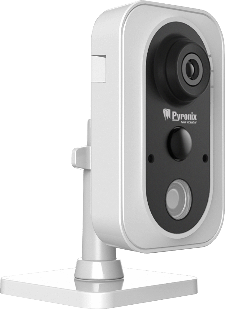 2MP Pyronix Stick-up (by Hikvision) Wi-Fi camera (CUBE-CAM/28)