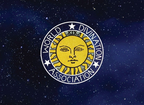 Discover TAROT with World Divination Association in October!