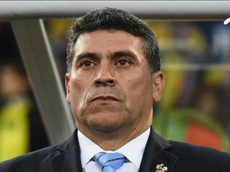 El nuevo técnico de Junior ya está en Barranquilla