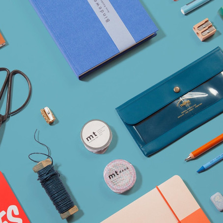 10 fabulous online shops for stationery lovers