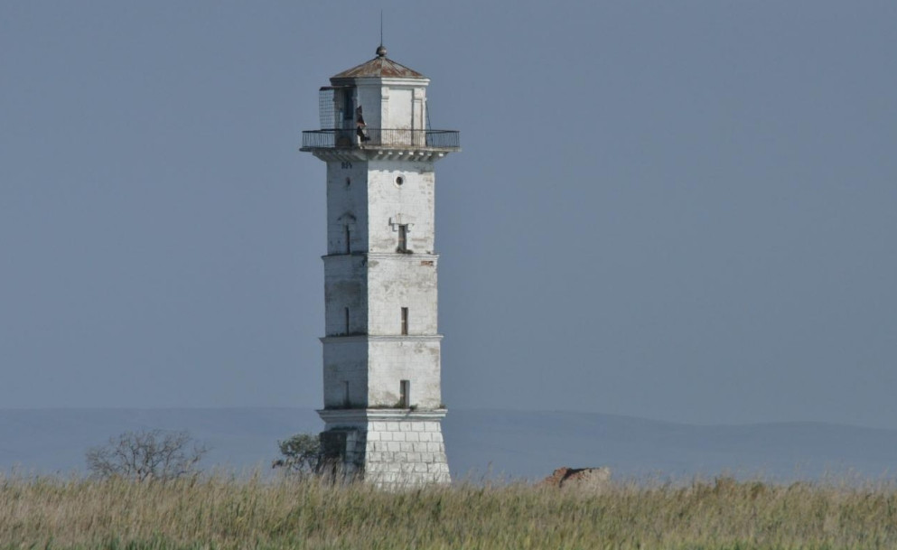 """Chushinsky"" Front Lighthouse"