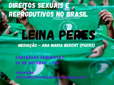 Direitos Sexuais e Reprodutivos no Brasil