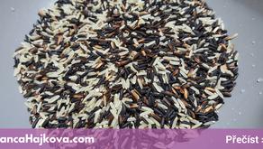 Leze ti klasická rýže krkem? A proč je pytlíková nezdravá?