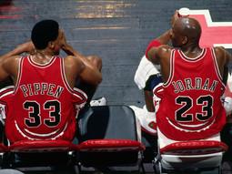 Pippen, Jordan, e o papel dos coadjuvantes