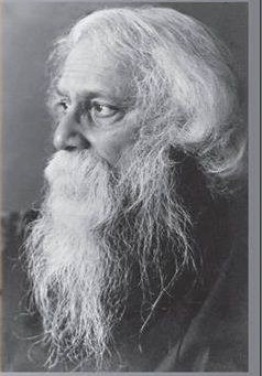 Rabindranath Tagore gave the title of Deshnayak to Subhas