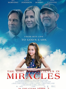The Girl Who Believes in Miracles Movie Download