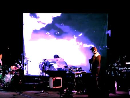 New Live Video! Arne Hiorth, Daniele Principato, Torstein Lofthus. Live at Art Jazz Festival 2019