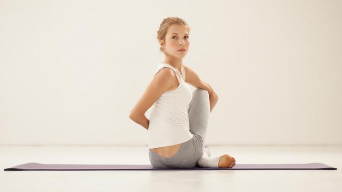 Débutez votre nouvelle vie maintenant : Le yoga thérapeutique hormonal