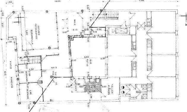 BIM - Escaneo Laser - Documentación As-Built