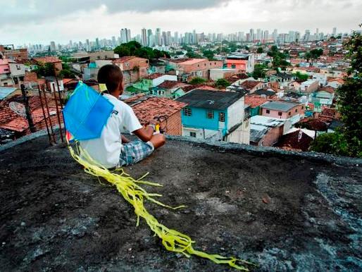 Para resolver o problema habitacional no Brasil, devemos ter chefs, e não cozinheiros.