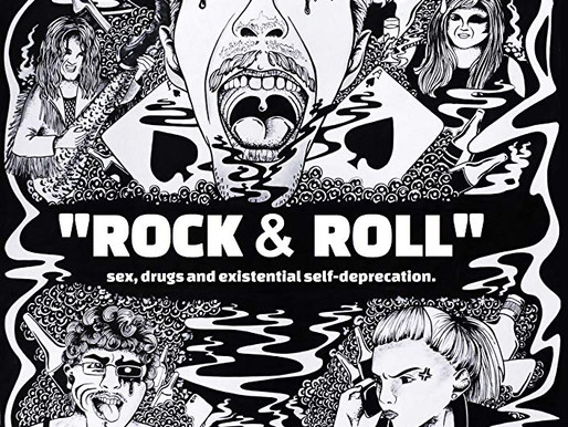 Rock & Roll short film review
