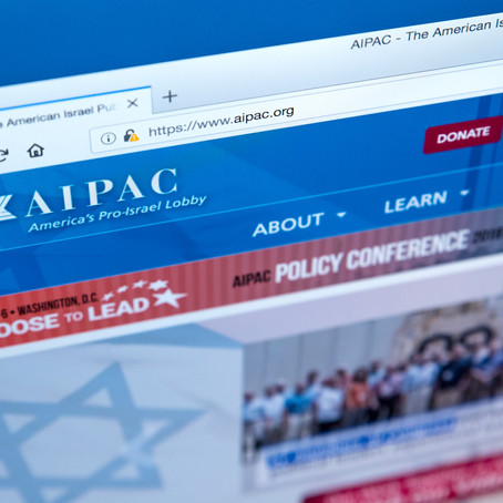 Why AIPAC should endorse Trump's plan and support Netanyahu's sovereignty move