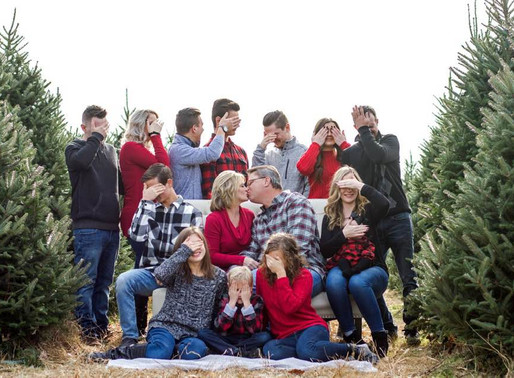 Fun Family Traditions for Christmas