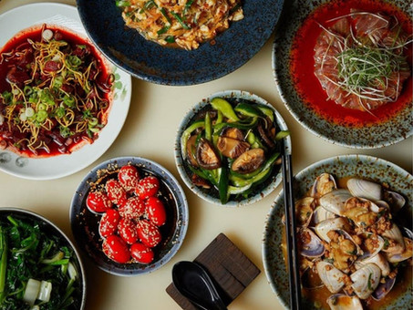 Sydney Food Cravings: Spice Temple