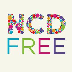 Tis' the season to be NCD free