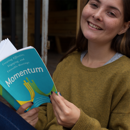 Transform your Meetings with Momentum