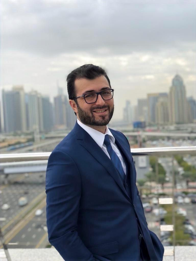 CEO Spotlight: Shojaa Taef, CEO of Alan Group