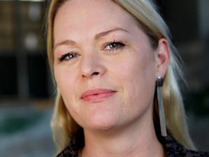 Anne KatrineHeje Larsen
