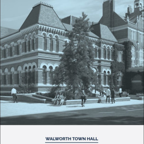 Walworth Town Hall Redevelopment