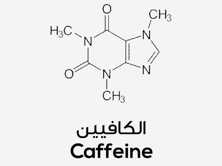Caffeine in Tea or Caffeine in Coffee